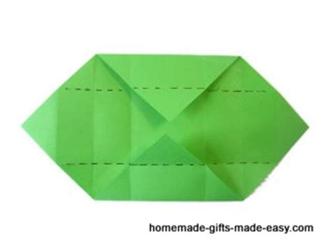 How To Make A Paper Box With Lid Easy - make your own gift box with lid tutorial picture