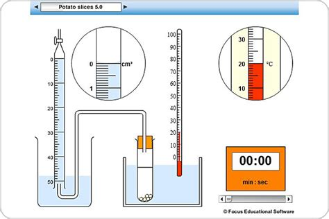 design an enzyme experiment decomposition of hydrogen peroxide by catalase experiment