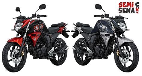 Lu Yamaha Xabre yamaha bengkulu dan kredit