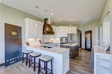 kitchen corian pewaukee wisconsin custom home builder homes