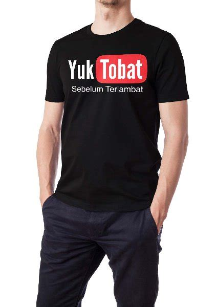 Tshirt Kaos Baju Lebaran 2 jual kaos islami yuk tobat plesetan islam muslim
