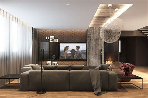 front room lighting ideas 5 living rooms with signature lighting styles