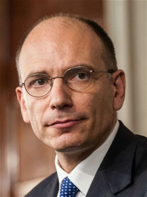 enrico letta italy gets new premier as berlusconi others support letta