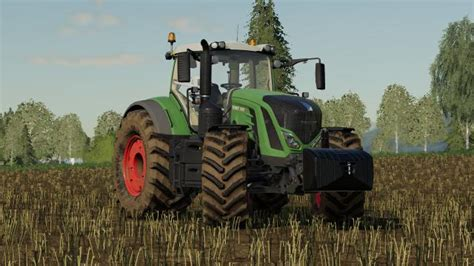 fbm team fendt vario   ls farming