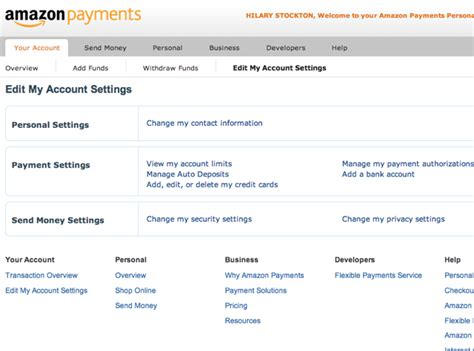 amazon my account amazon payments cash out gift cards bought to meet
