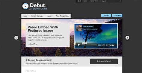 themelock wordpress debut press75 wordpress theme 187 themelock com free