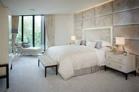 schlafzimmer taupe luxury residence in one hyde park knightsbridge