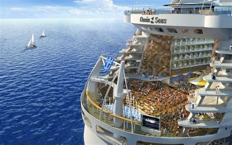 royal caribbean oasis of the seas royal caribbean wallpapers hd wallpapers