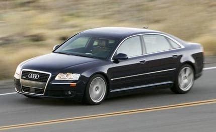 books on how cars work 2004 audi a8 engine control 2004 audi a8 car news car and driver