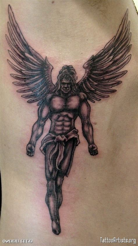 archangel michael tattoo designs archangel michael images of archangel michael