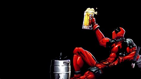 deadpool the thoughts on the announced deadpool the cinema goon