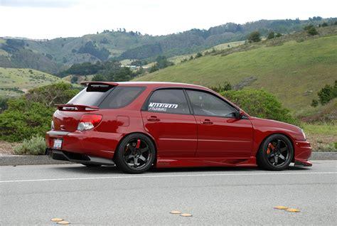 subaru 2004 wagon 2005 subaru wrx wagon