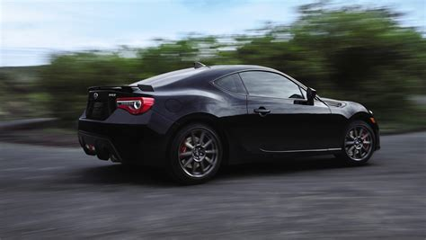 brz subaru 2018 2018 subaru brz gets a performance package and starts at
