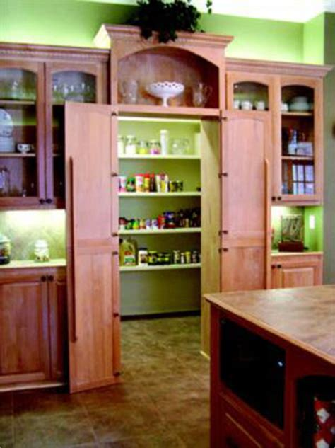Secret Pantry by 12 Secret Hiding Places To Keep Household Treasures