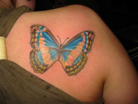 butterfly tattoo reddit looking hot with shoulder tattoo designs yusrablog com