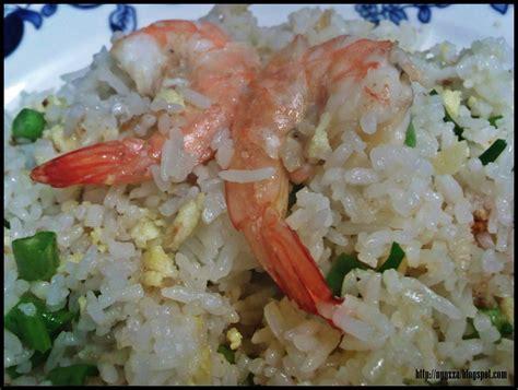 membuat nasi goreng cina warong zack tomyam