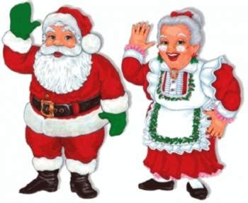 tree lighting with mr and mrs claus dec 4 the bay