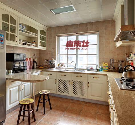 new home kitchen design ideas 2013最新厨房设计效果图 土巴兔装修效果图
