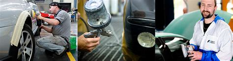 spray painter traineeship vehicle tafe courses and certificates gordon tafe