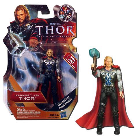 Lightning Clash Thor Thor Lightning Clash Thor Figure 03