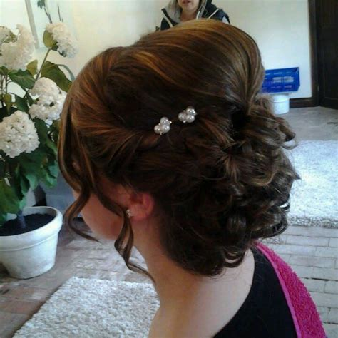 Steunk Hairstyles by Updo Hairstyles Hairstyles For