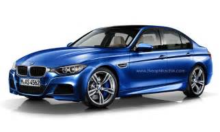 Bmw M3 2014 2014 Bmw M3 Renderings Photo Gallery Autoblog