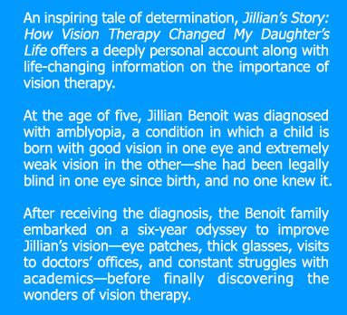 visions of one s astonishing account of the last days books vision therapy for another success story