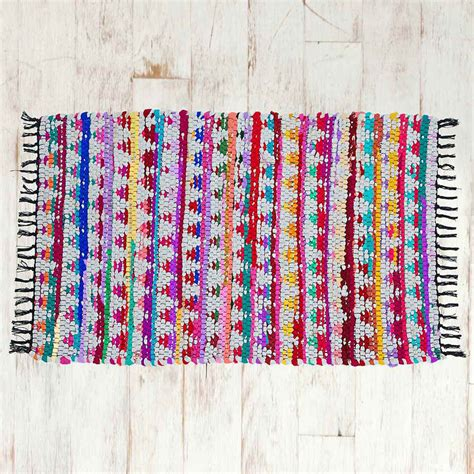 Tapis Outfitters by Tapis 224 Tissage Trois Fils En Coton Outfitters