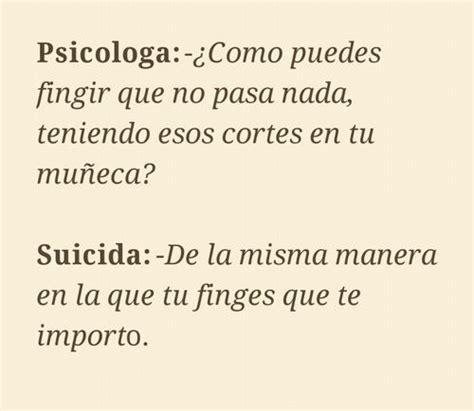imagenes de pensamientos suicidas 17 mejores ideas sobre frases tristes en pinterest