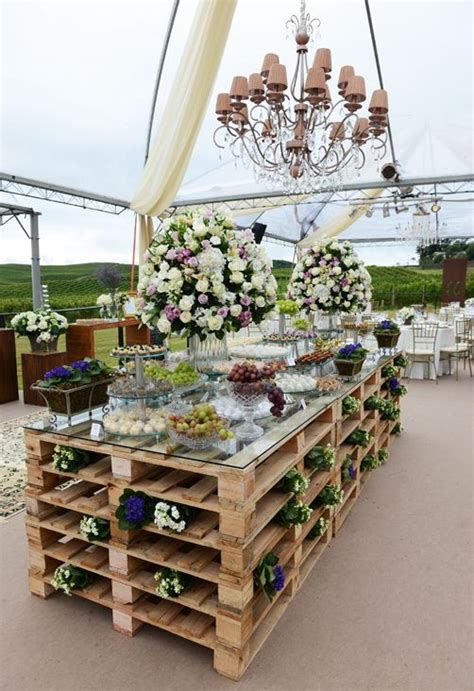 diy projects wedding diy rustic decorations made of pallets for your wedding
