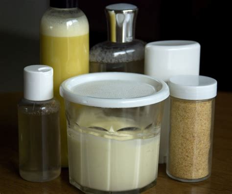 Gifty Things Skincare by All Kinds Of Recipes For Skin And Products Gifty