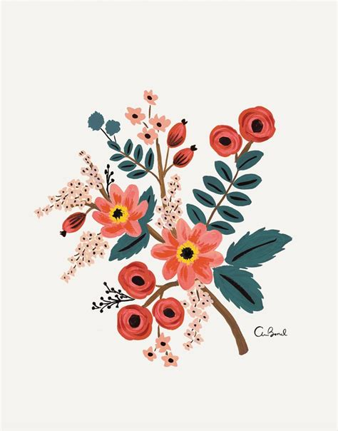painting you can print 25 best ideas about flowers illustration on