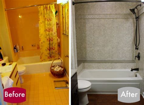 Central PA Bathroom Remodeling   Before & After Bath Remodel   Pennsylvania