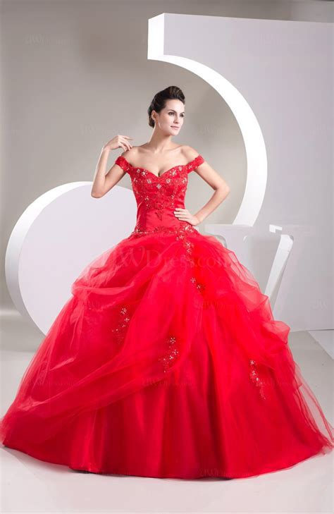 Allure Bridal Gowns Ball Gown Sexy Disney Princess Sleeveless Organza   UWDress.com