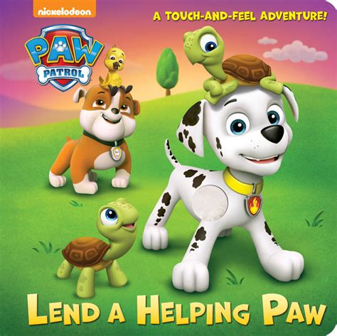 count on the easter pups paw patrol books lend a helping paw paw patrol wiki fandom powered by wikia
