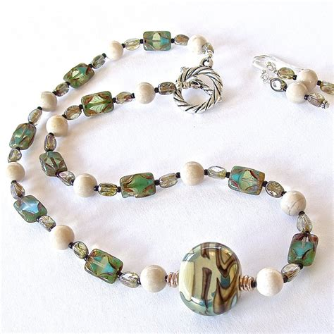 chi therapeutic gemstone jewelry earth and moon design