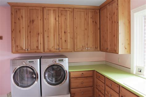 Cabinet Material by Cabinet Material In Laundry Rooms Cabinets By Graber