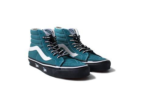 Sepatu Vans X Patta vans x patta sk8 hi 38 deadstock ebay