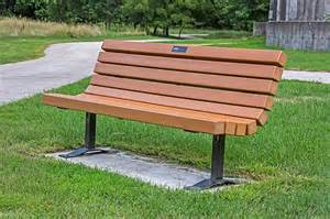 park table bench 87 best images about eco wood bench on