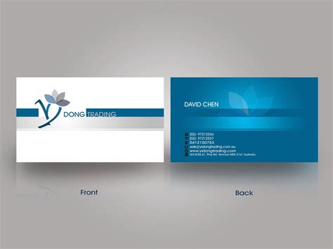 make visiting card visiting card design