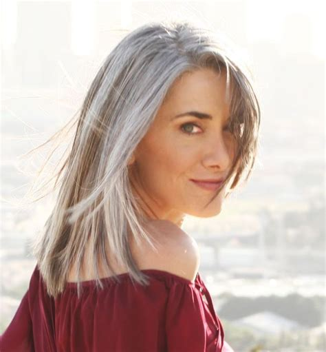 pictures of hair cut for year 1000 ideas about gray hairstyles on pinterest gray hair