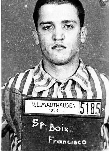 'El fotógrafo de Mauthausen: Enfrentarse al relato