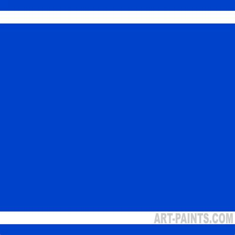 cobalt blue classic acrylic paints 677 cobalt blue paint cobalt blue color