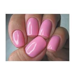 nail harmony gelish go girl nail harmony from