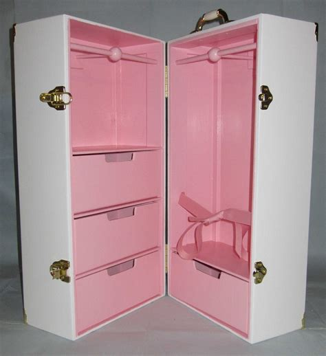 Doll Wardrobe Trunk by Clothes Storage Trunk Images
