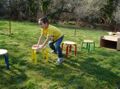 Home Obstacle Course by The Ovard Family Obstacle Course
