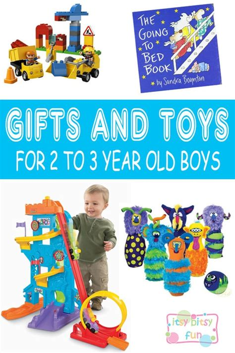 best gifts for 2 year old boys in 2017 itsy bitsy fun
