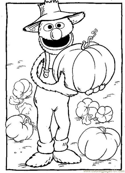 grover coloring pages coloring home