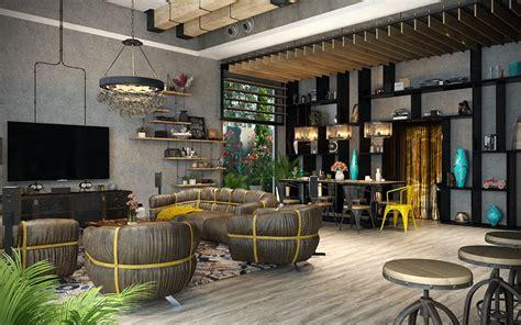 stile arredamento arredamento stile industriale per loft 30 idee dal design
