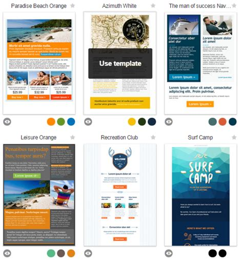 travel email templates 5 step email booking conversion for hotel travel